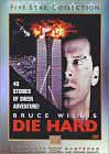 [DIE HARD: FIVE STAR COLLECTION]