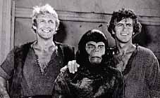 alexandra dupont tells       planet   apes tv show dvd